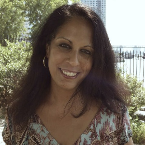 photo of Crystal Parikh
