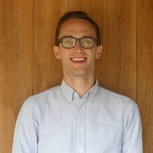 photo of Jackson Smith