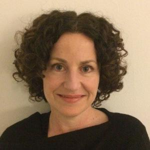 photo of Mara Mills