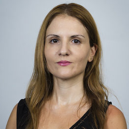 Marina Hassapopulou
