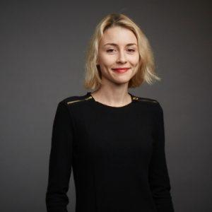 Alisa Zhulina