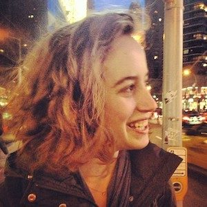 Daniella Gitlin