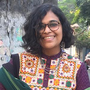photo of Meghna Chaudhuri